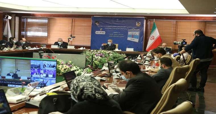 همزمان با هفته بیستم # هرهفته الف_ب_ایران: با راه اندازی 3 واحد نیروگاهی 627 مگاوات به ظرفیت برق کشور افزوده شد