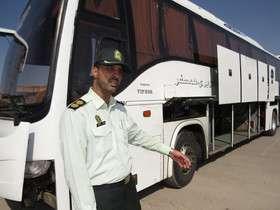 آمادگی برای اعمال محدودیت سفر با حمل و نقل عمومی