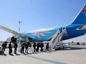علت انجام پروازهای هواپیمایی چایناساترن به ایران