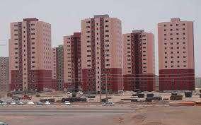 تامین تسهیلات ساخت ۱۰۰ هزار واحد مسکونی در بافتهای ناکارآمد شهری