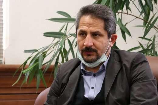 مجموعه شهرداری تبریز پای کار است/ ضدعفونی روزانه معابر شهری