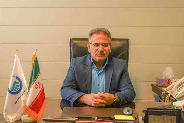 سرپرست معاونت مالی و پشتیبانی شرکت آب و فاضلاب استان آذربایجان غربی منصوب شد