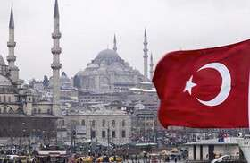 ایرانی ها بزرگ ترین خریداران ملک در ترکیه!