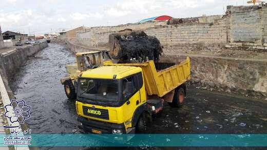 روزهای آرام تبریز در مقطع سیلابی شدن دیگر شهرها