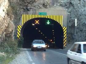 کاهش ۴۴ درصدی تردد در جادهها/ آخرین وضعیت تردد در محورهای شمالی