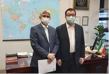 ادامه همکاری های ایران و چین در بخش هوایی پس از شکست کرونا