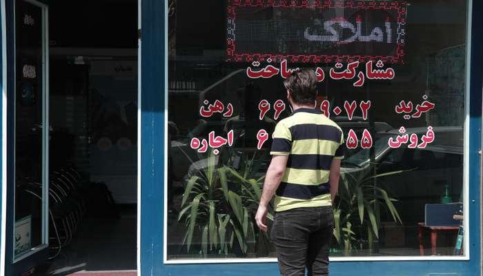 کاهش ۵۰ درصدی معاملات مسکن در اسفند به دلیل کرونا