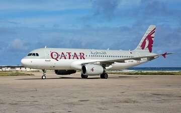 رویترز: شرکت هواپیمایی قطر با گسترش کرونا اقدام به تعدیل نیرو کرد
