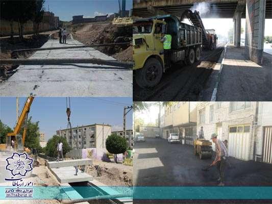 تحقق ۹۴/۵درصدی بودجه شهرداری منطقه ۷ تبریز
