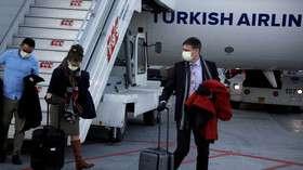 سرگردانی مسافران و پروازهایی که همچنان لغو میشوند