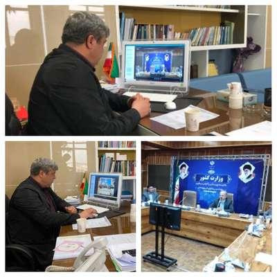 جزئیات نتایج نشست مشترک مدیران عامل سازمانهای مدیریت پسماند مراکز استانها