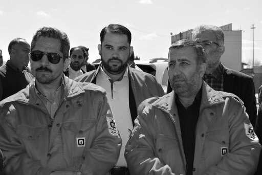 درگذشت «آتشپاد قلیزاده» مردم قدرشناس تبریز را اندوهگین و متاثر کرد