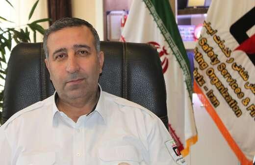 معاون وزیر کشور درگذشت مدیرعامل سازمان آتش نشانی تبریز را تسلیت گفت