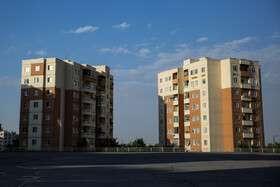 اقدامات کرونایی ۹۸ و ۹۹/ تحویل نخستین ساختمانهای مسکن ملی در سالجاری