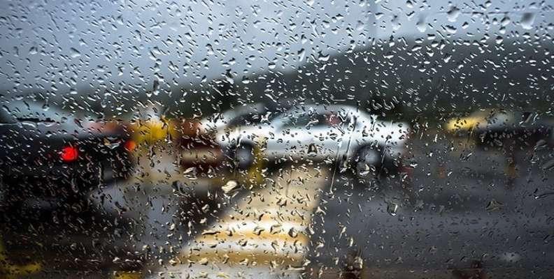 دمای هوا ۴ تا ۸ درجه سردتر میشود / آسمان تهران ابری می شود
