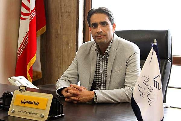 پیام نوروزی رییس شورای انتظامی سازمان نظام مهندسی ساختمان استان البرز