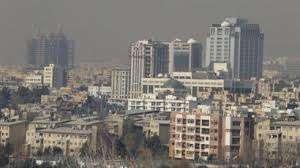 قیمت آپارتمان در تهران؛ ۳ فروردین ۹۹