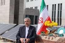 پیام وزیر نیرو بهمناسبت سوم فروردین، روز جهانی آب