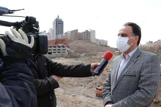 شهروندان از ساخت و ساز در حریم رودخانهها پرهیز کنند