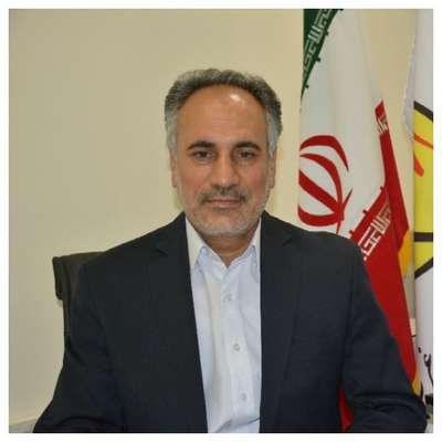 پیام تبریک مدیرعامل شرکت برق منطقهای غرب به مناسبت عید سعید مبعث