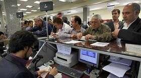 متقاضیان بیمه بیکاری الکترونیکی درخواست بدهند