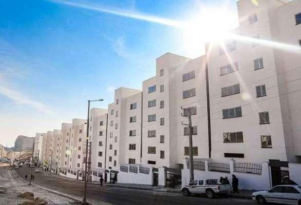 ثبت نام بیش از ۵۰ هزار نفر در دور دوم مسکن ملی استان تهران