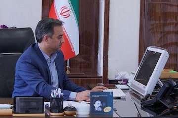 بهره برداری از پروژه توسعه ترمینال خارجی فرودگاه اصفهان در سال جدید