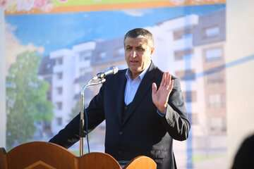 وزیر راه: ۹۸ سختترین سال مردم ایران بود