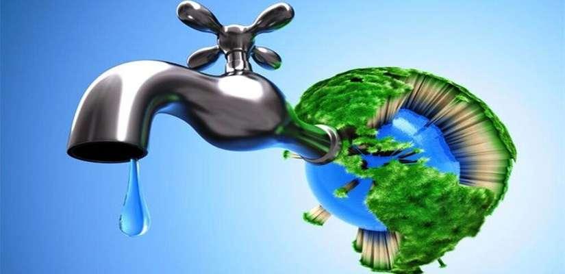 ادامه روند كنوني مصرف آب، كشور را بيابان ميكند