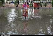 هشدار سیلاب های محلی و آبگرفتگی معابر تا یکشنبه آینده