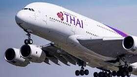تایلند هم پروازهای بینالمللی را لغو کرد