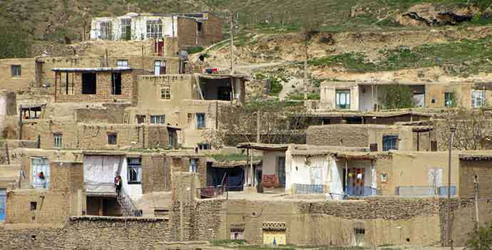 مقاوم سازی ۸۶ درصدی واحدهای مسکونی روستایی
