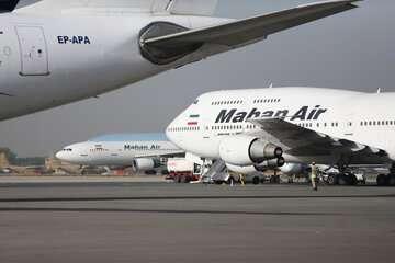 مسافران ایرانی دهم فروردین از هند بارگردانده میشوند