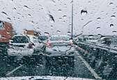 بشنوید/ فردا هوای ۱۴ استان شاهد باران، وزش بادهای شدید و رعدوبرق خواهد بود/ ورود سامانه بارشی جدید از بعدازظهر جمعه به کشور