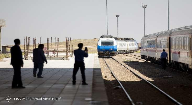 تقدیراتحادیه بین المللی uic ازاقدامات راه آهن ایران برای مقابله با کرونا
