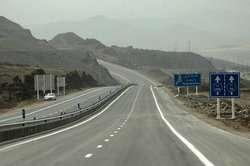وضعیت ترافیک محورهای مواصلاتی تا ساعت ۱۳ امروز