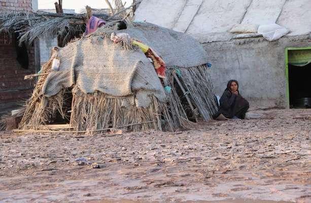 اقدامات بنیاد مستضعفان در مناطق سیلزده جنوب کرمان
