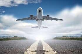 پروازهای کشور با محدودیت انجام می شود
