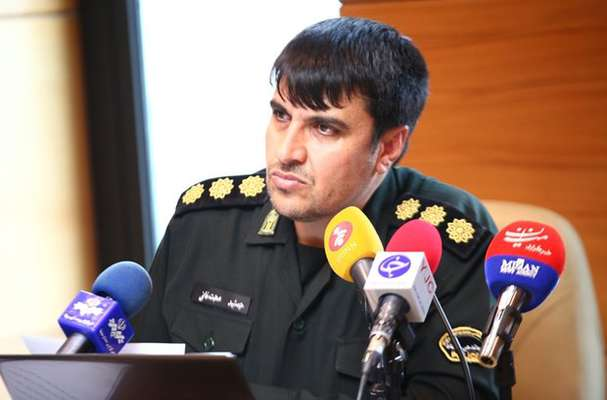 درخواست فرمانده يگان محيط زيست از مردم در نوروز كرونايي