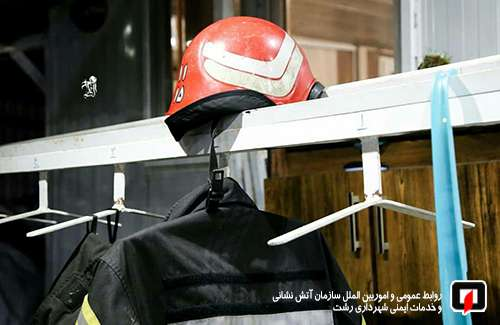 عملیات گند زدایی خیابان ها و کوچه ها و معابر و ... شهر رشت توسط تیم های 14 گانه عملیاتی آتش نشانان شهر باران/ رشت