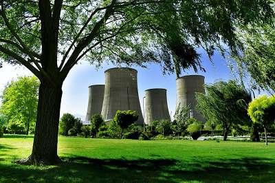 نیروگاه شازند در تولید انرژی به حد نصاب تازه ای دست یافت