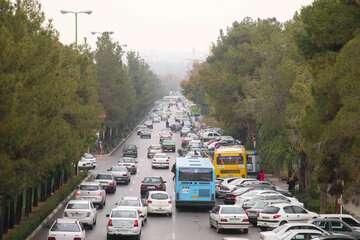 تردد روان در جاده های کشور و کاهش قابل توجه حجم سفرها
