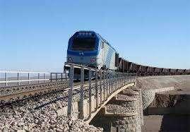 کاهش چشمگیر تعداد قطارهای مسافری در حال سیر