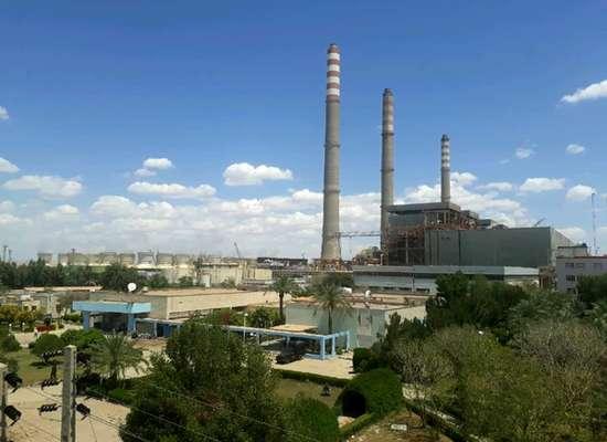 مدیرعامل نیروگاه رامین اهواز اعلام کرد:اولویت تامین برق پایدار در شرایط حساس