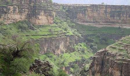 حضور گردشگران در مناطق حفاظت شده استان همدان در روز طبیعت ممنوع است