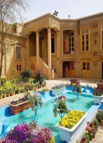 """برای اولین بار در کشور؛ شهرداری مشهد اقدام به تولید """"تورهای مجازی  ..."""