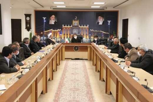 اعضای هیئت مدیره کمپین «رحمت» مشخص شدند