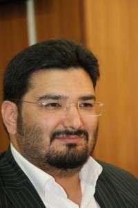 پیام تبریک شهردار تفرش به مناسبت  روز جمهوری اسلامی