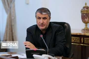 وزیر راه و شهرسازی: سفرهای ریلی و هوایی به ترتیب ۹۴ و ۷۰ درصد کاهش یافتهاند