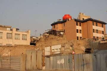 اعطای تسهیلات نوسازی به بیش از ۱۰ هزار واحد مسکونی